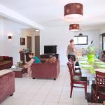 Odalys Residence Prestige Domaine de la Prade