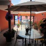 Hotel Camba Foto