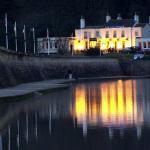 The Salthouse @ Night