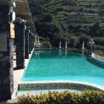 Hotel Porto Roca Foto