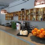 Biblioteka Cafe Bar