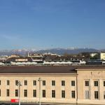 Photo de Hotel Bernina Geneve