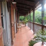 notre terrasse