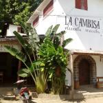 La Cambusa