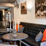 Cosy bar