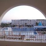 Concorde Hotel Marco Polo Foto