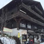 Hotel des Portes du Soleil