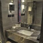 Radisson Blu Bosphorus Hotel, Istanbul Foto