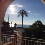 Photo de Hotel Reine d'Azur
