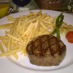 Steak met frites