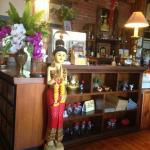 Pascha Baan Thai