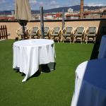 Hotel Terrassa Park Foto