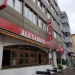 Alexander Hotel Foto
