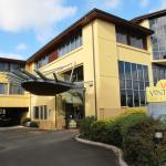 Photo de Ventura Inn & Suites Hamilton