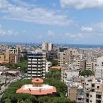 Foto de Hilton Beirut Habtoor Grand