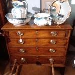 Original and upcycled furniture