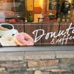 Good Morning Donuts
