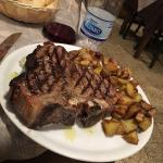 Steak Fiorentina