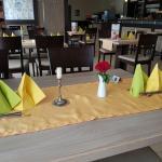 Foto de Restaurant Cafe Waldblick
