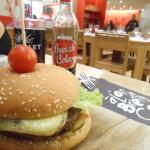 A l'aise Breizh Burger