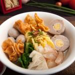 OUR SIGNATURE DISH- MIE KOCOK BANDUNG SPECIAL