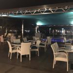 Foto van Perseverantia Cafe Beach Club