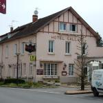 Photo de Hotel Restaurant Galland