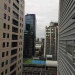 Photo de Ibis Budget Auckland Central
