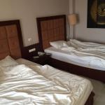 Golden Sea Pattaya Hotel Image