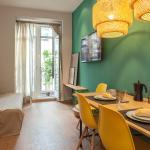 Photo de Apartments Arenal
