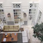 Photo de Only YOU Boutique Hotel Madrid