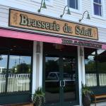 Brasserie du Soleil in Lumina Station, Wilmington, NC