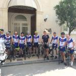 Norfolk & Chance Cycling Team