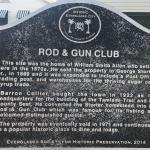 Foto de Rod and Gun Club