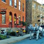 The Times House is within walking distance to all Jim Thorpe has to offer.