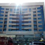Photo de Nojoum Hotel Apartments