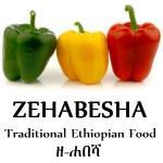 Zehabesha Logo