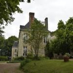 Le Château de profil