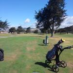 Pismo State Beach Golf Course