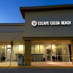 Escape Cocoa Beach