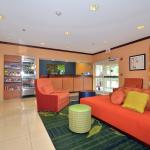 Foto de Fairfield Inn & Suites Jefferson City