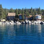 Tahoe lake tour