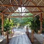 Hakuna Majiwe Lodge รูปภาพ