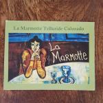 Photo de La Marmotte