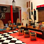 Photo of Riad Nejma Lounge