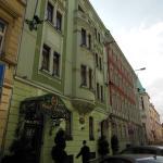 Hotel General-bild