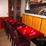 Aki Steak House and Sushi Bar Foto