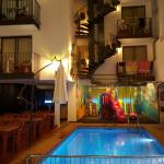 Photo de Hotel Neptuno & Apartments