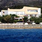 Photo de Faedra Beach Hotel