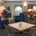Photo de Hampton Inn and Suites Bethlehem
